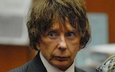 Phil Spector, convicted murderer and revolutionary music producer, dies at 81