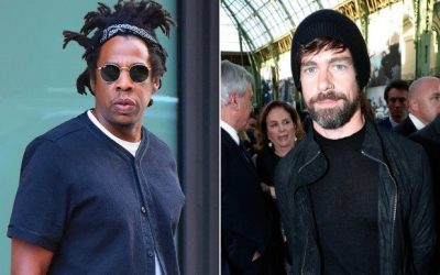 Jay-Z completes sale of Tidal to Jack Dorsey's Square for reported $350M