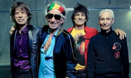 THE ROLLING STONES Choose BMG For Neighboring Rights, Extend Publishing Deal