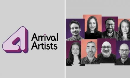 Former Paradigm Agents Launch Arrival Artists