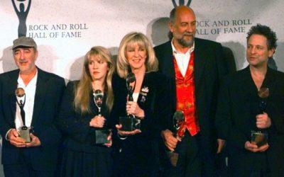 BMG buys Mick Fleetwood  royalty rights after TikTok sends 'Dreams' viral