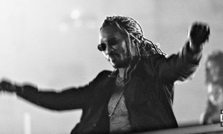 Future Has This Week's No. 1 Album