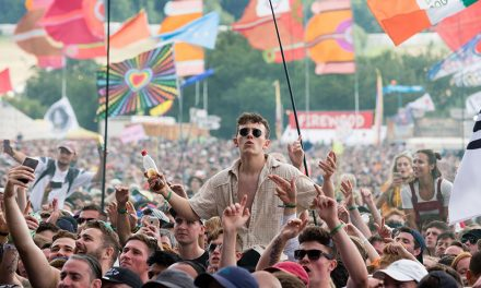 Glastonbury Music Festival Called Off for Second Year Due to Coronavirus