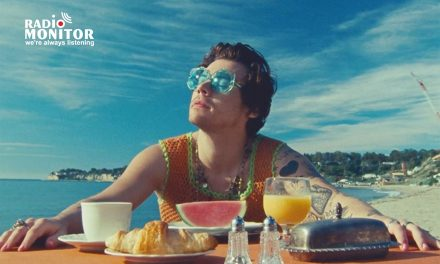 Top Track of the Week; Harry Styles – Watermelon Sugar