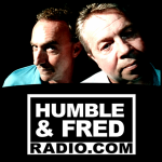 Humble and Fred announce they're leaving terrestrial radio behind