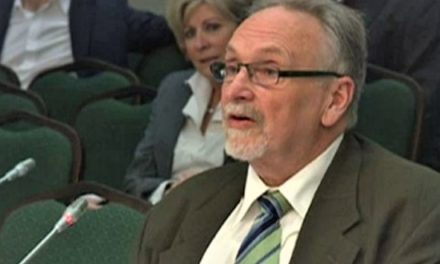 CRTC Chair Ian Scott's Open Address At ISP Summit 2020