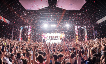 Insomniac Aquires Club Glow and Iconic Venues Echostage And Soundcheck