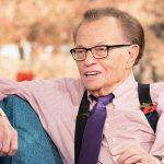 Larry King, Talk Show Titan, Dies at 87