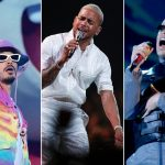 J Balvin, Bad Bunny, Ozuna Lead 2020 Latin Grammys Nominations