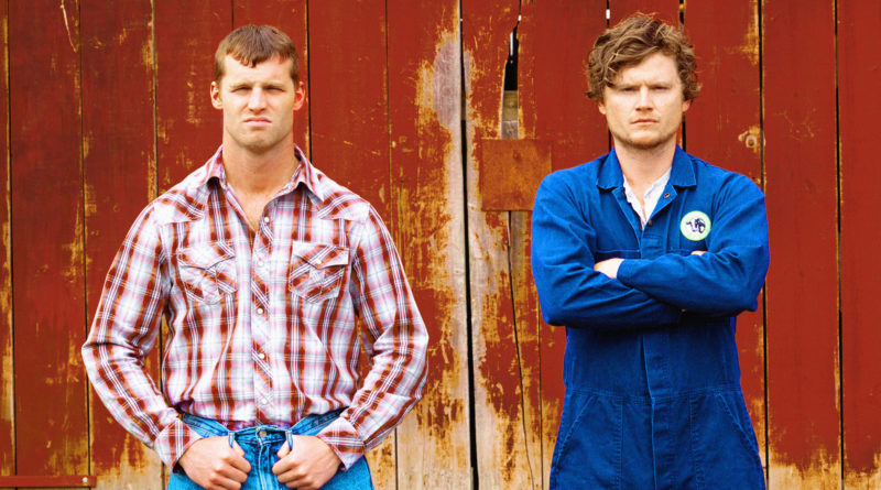 Cult Hit Show Letterkenny Puts Canadian Indie Artists in the Spotlight