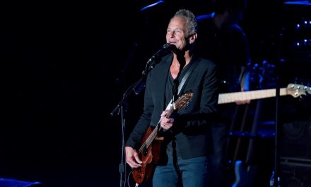 Fleetwood Mac Vet Lindsey Buckingham Sells Publishing Catalog to Hipgnosis Songs