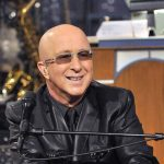 Paul Shaffer Enters Canadian Songwriters Hall of Fame