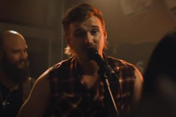 "Morgan Wallen's ""Whiskey Glasses"" Crosses 300 Million Streams on Spotify"