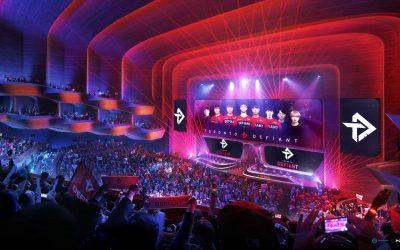 OverActive Media to build $500M esports, entertainment venue in Toronto