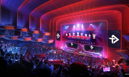 OverActive Media to build $500M esports, entertainment venue in Toronto