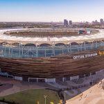 Perth's Optus Stadium becomes Australia's first 5G 'smart' arena