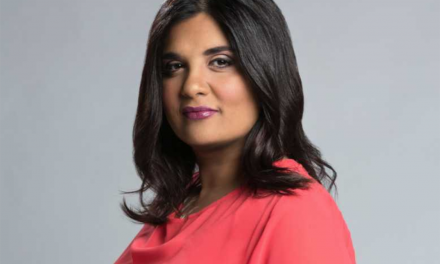 Piya Chattopadhyay named new CBC Radio One Sunday morning host