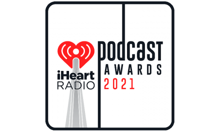 iHeartRadio Podcast Awards 2021 (virtual) — all the nominees here