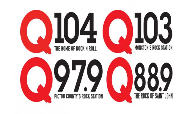 Stingray Radio launches 'Q Network' across the Maritimes