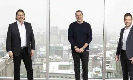 Quebecor Acquires Audiogram Imprint in Multimillion Dollar Deal