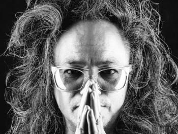 Opening Address & Keynote: The Digital Prophet – David Shing
