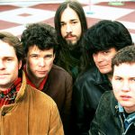 The Tragically Hip Reunite With Manager Jake Gold After 17 Years