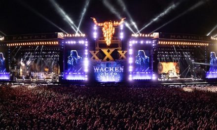 WACKEN OPEN AIR 2021 SELLS OUT